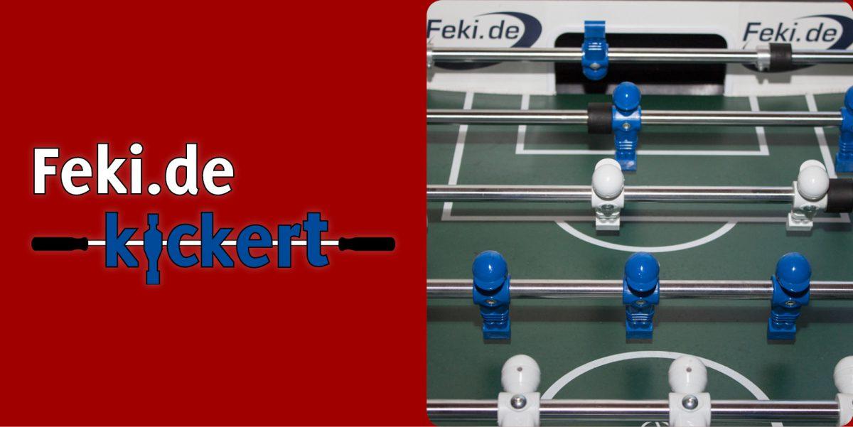 Feki.de Kickerturnier
