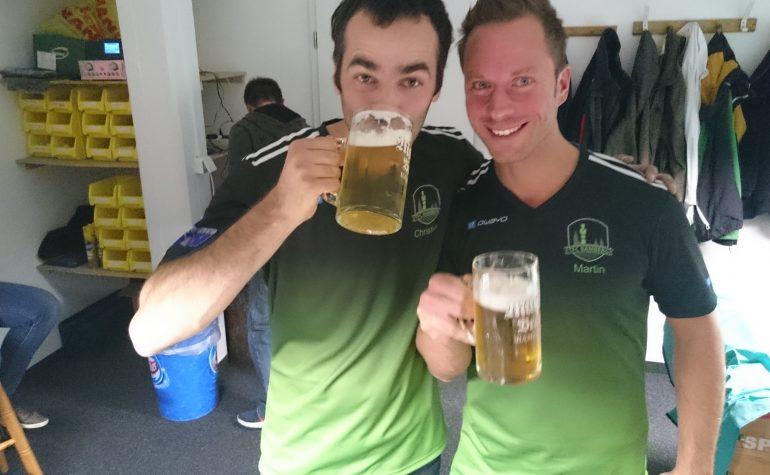 Spielbericht: TFC Bamberg – Nürnberg 2