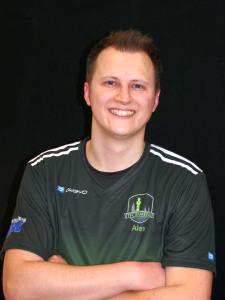 Alex Bulla