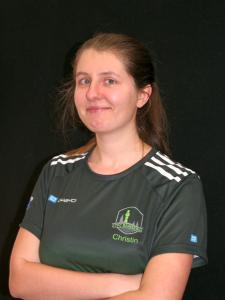 Christin Koch