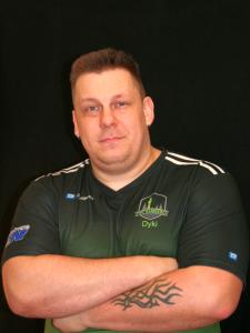 Cristhof Dykeman
