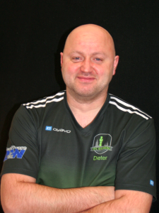 Dieter Thomann